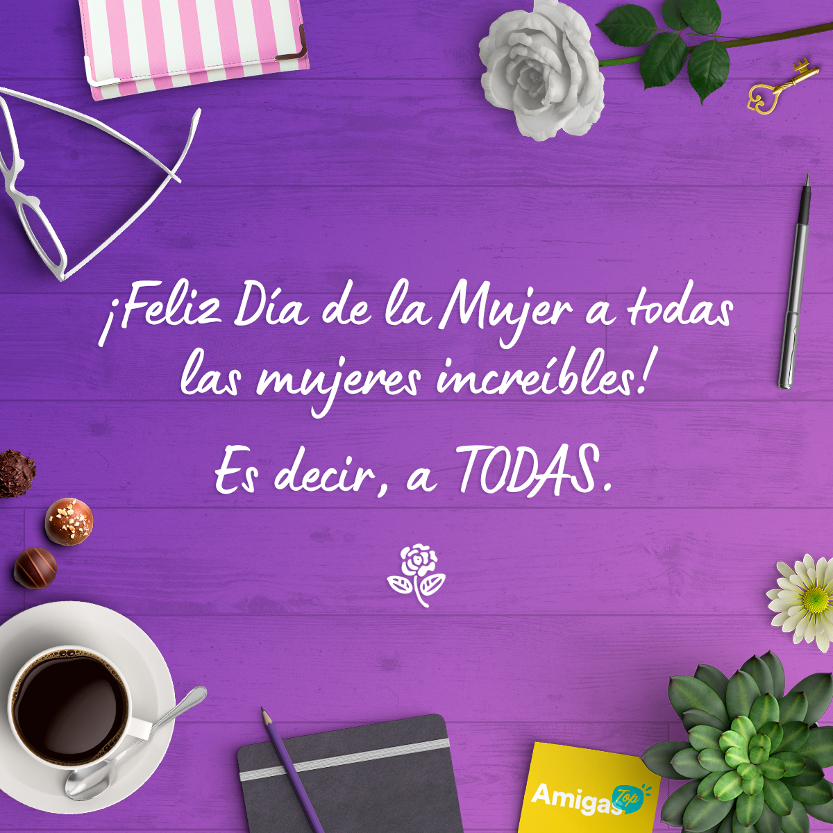 Mensajes Para Felicitar El Dia De La Mujer 8 Marzo 2021 Amigas Top A ti mujer, madre, esposa, hermana, novia, amiga. mensajes para felicitar el dia de la